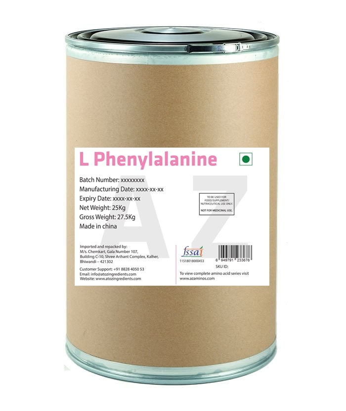 DL Phenylalanine